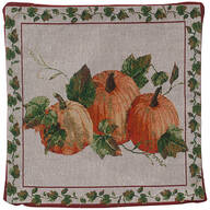 Harvest Pillow Cover