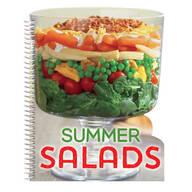 Summer Salads Cookbook