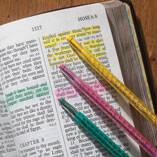 Bible Dry-Liter