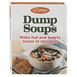 Dump Soups Cookbook