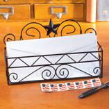 Barn Star Storage Basket - Small