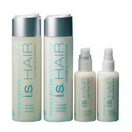i.s. HAIR Complete System