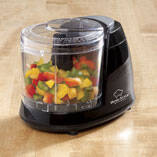 Electric Mini Chopper by Home-Style Kitchen®