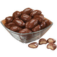Milk Chocolate Gran Marnier Pecans