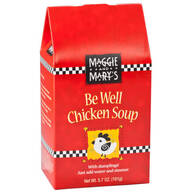 Be Well Chicken Soup