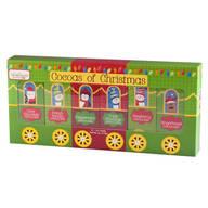 Train Cocoas of Christmas