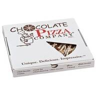 Chocolate Pizza® - Pecans, Almonds, Walnuts