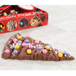 Just for Her Milk Chocolate Pizza Slice