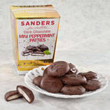 Dark Chocolate Mini Peppermint Patties