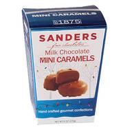 Milk Chocolate Mini Caramels