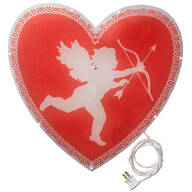 Cupid Shimmer Light by Northwoods Illuminations™