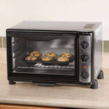 Toaster Oven by Home-Style Kitchen™