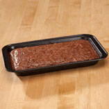 Toaster Oven Brownie Pan by Home-Style Kitchen ™