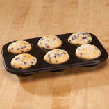 Toaster Oven Muffin Pan by Home-Style Kitchen ™
