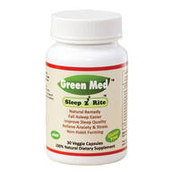 Green Med™ SleepzRite™