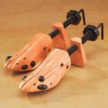 Cedar Deluxe Shoe Stretcher, Set of 2