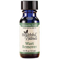 Healthful™ Naturals Wart Remover - 15 ml