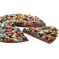 Chocolate Pizza®, 29 oz. - Candy Avalanche