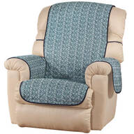 Reversible Fashion Chair Cover by OakRidge Comforts™