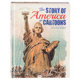 The Story of America in Cartoons""