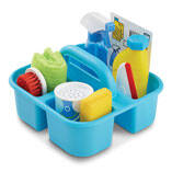 Melissa & Doug® Let's Play House! Spray, Squirt & Squeegee Play Set