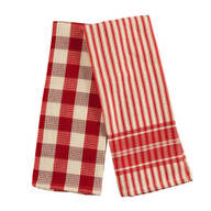 Kitchen Towels, Set of 2
