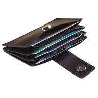 RFID Credit Card Wallet
