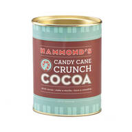 Hammond's Candy Cane Crunch Cocoa