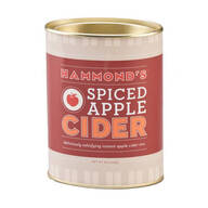 Hammond's Spiced Apple Cider