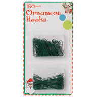 Ornament Hooks, Set of 150