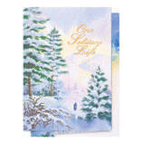 One Solitary Life Christmas Card - Set of 20