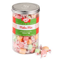 Taffy Town® Melon Mix Taffy Canister