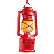 Personalized Lantern Ornament