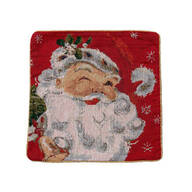 Santa Claus Pillow Cover