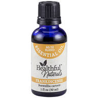 Healthful™ Naturals Frankincense Essential Oil, 30 ml