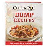 Crock-Pot® Dump Recipes Cookbook