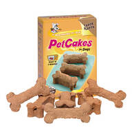 PetCakes™ for Dogs Kit, Carob Flavor, 3-pc. Set