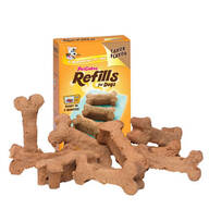 PetCakes™ Refills for Dogs, Carob Flavor