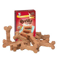 PetCakes™ Refills for Dogs, Pizza Flavor