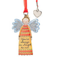 You're Always an Angel to Me Ornament