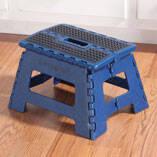 "Samsonite® 9"" Folding Step Stool"