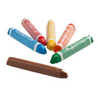 Madelaine® Milk Chocolate Crayons