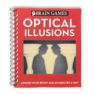 Brain Games™ Optical Illusions