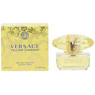 Versace Yellow Diamond Women, EDT Spray