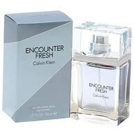 Calvin Klein Encounter Fresh Men, EDT Spray