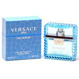 Versace Man Eau Fraiche Men, EDT Spray