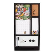 Feathered Friends Calendar & Message Center