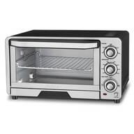 Cuisinart® Custom Classic™ Toaster Oven Broiler