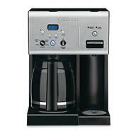 Cuisinart® Coffee Plus™ 12-Cup Programmable Coffee Maker
