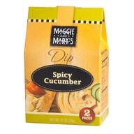 Maggie and Mary's Spicy Cucumber Dip Mix